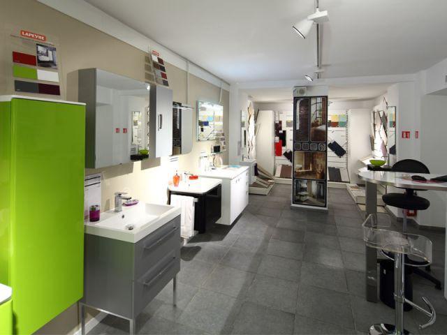 Espace salle de bains - Lapeyre Châtelet