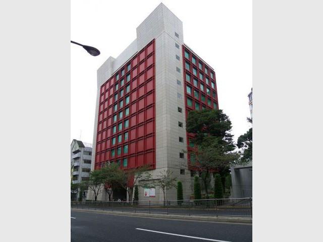 Institut italien de Tokyo