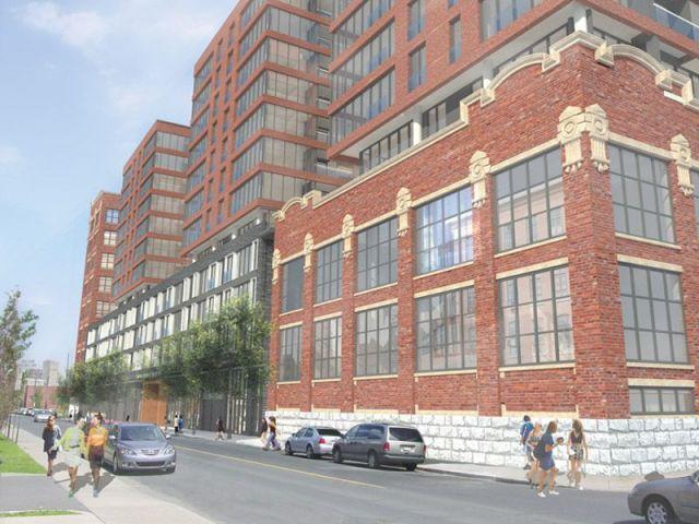 Plus de 1000 logements - Lofts Montréal