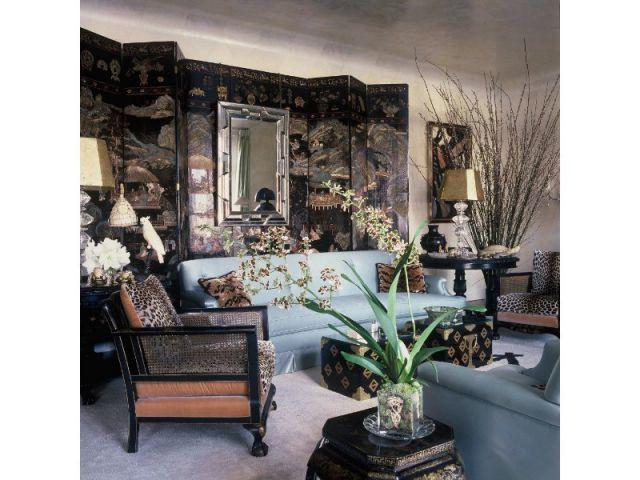 Studio Alberto Pinto - Maison Orsay