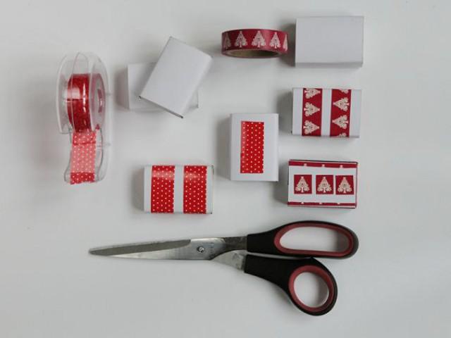 La customisation des boîtes - Agence ITC - Infos, Titre & Chapô