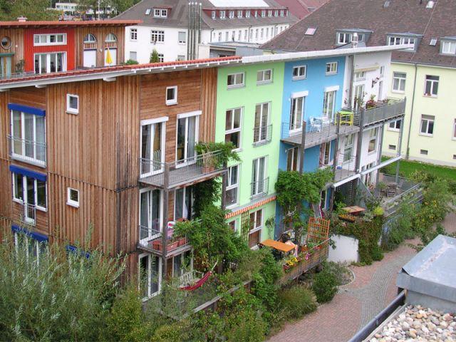 Les maisons bois et l'esthétique - CNDB