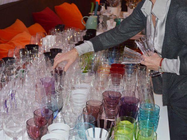 Choix de produits - Grand prix des arts de la table 2012