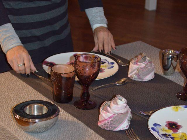 Précision et détails - Grand prix des arts de la table 2012