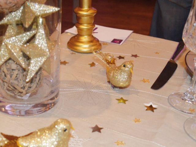 Candidat catégorie amateurs - Grand prix des arts de la table 2012