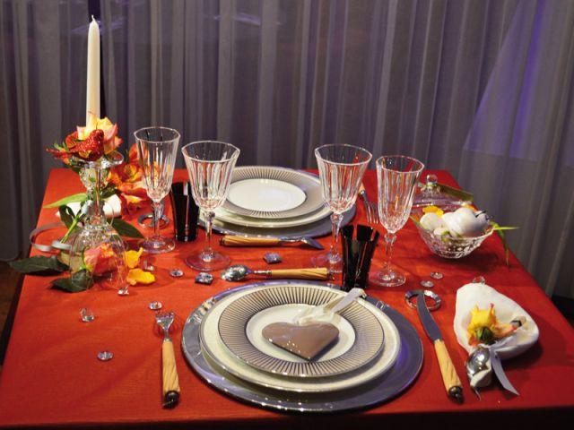 Grand prix des arts de la table 2012