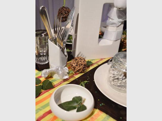 Une table d'artiste - Grand prix des arts de la table 2012