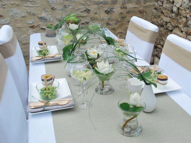 Table Eden - Pascal Dumoutier - Editions Eyrolles