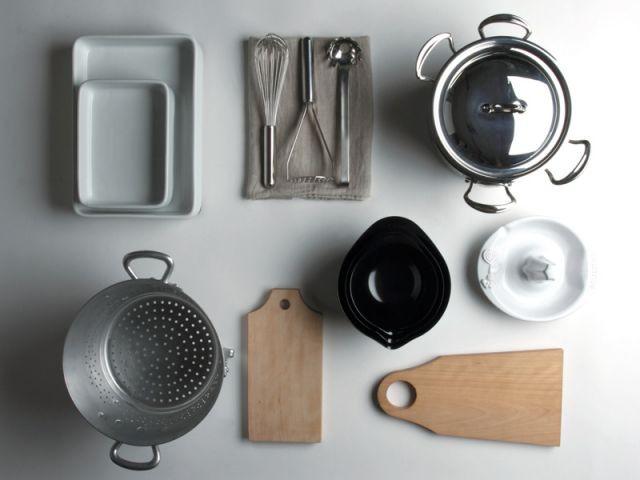 Le plateaux cuisson - Malle W. Trousseau