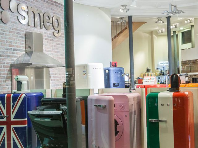 Best-sellers - Boutique Smeg