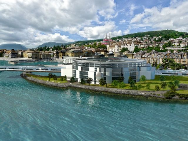 Montre bracelet - Swiss watch arena