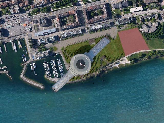 Swiss Watch arena