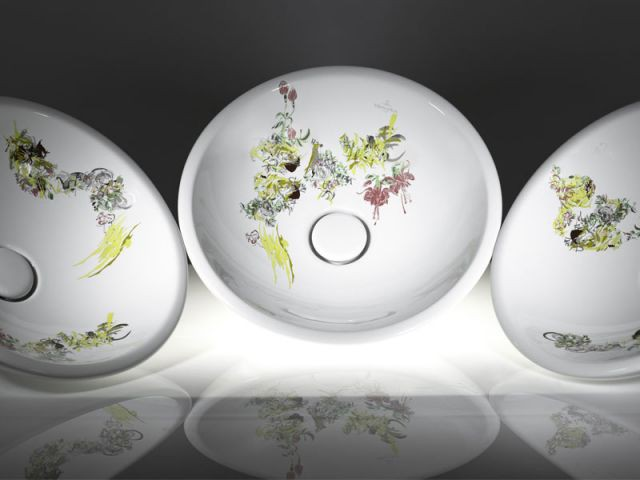 Dimension caritative - Villeroy & Boch
