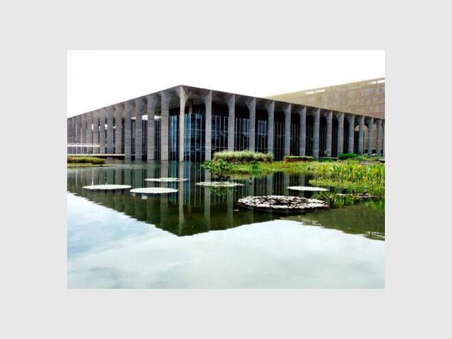 Palais - Brasilia - Acervo do MRE