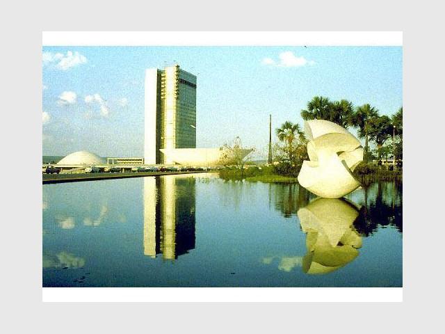 Brasilia - Acervo do MRE