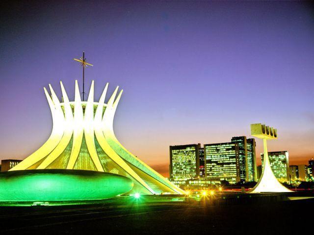 Brasilia aujourd'hui - Brasilia