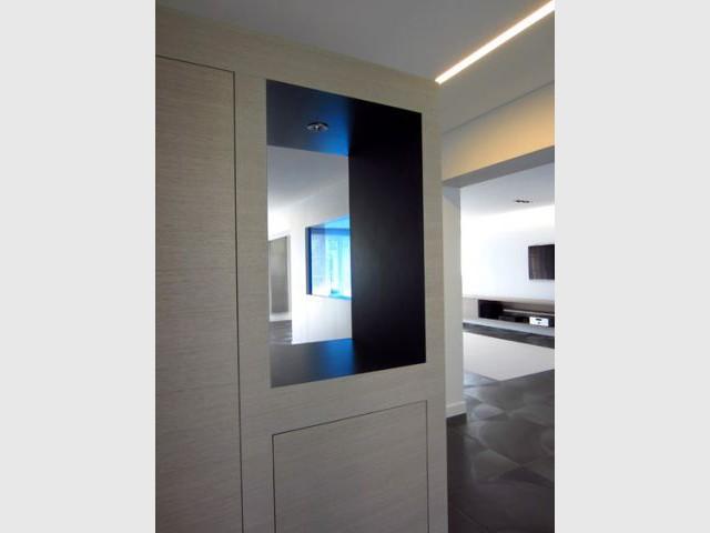 La vue de l'entrée - Maison 500 m² Nogent sur Marne