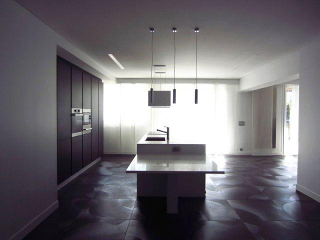 Un style épuré et chic - Maison 500 m² Nogent sur Marne