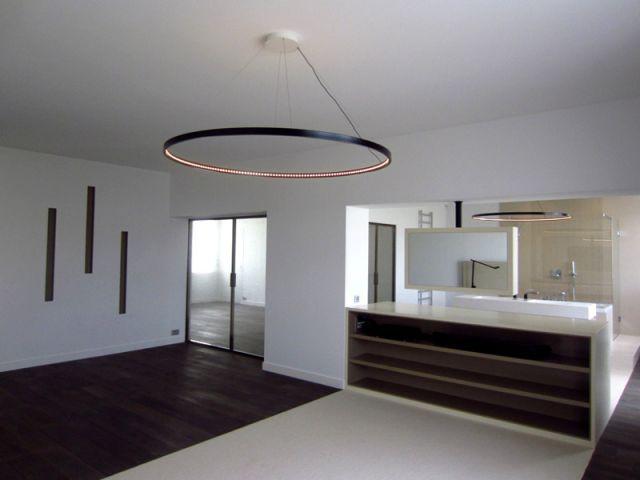 """Une """"master bedroom"""" comme dans les hôtels - Maison 500 m² Nogent sur Marne"""