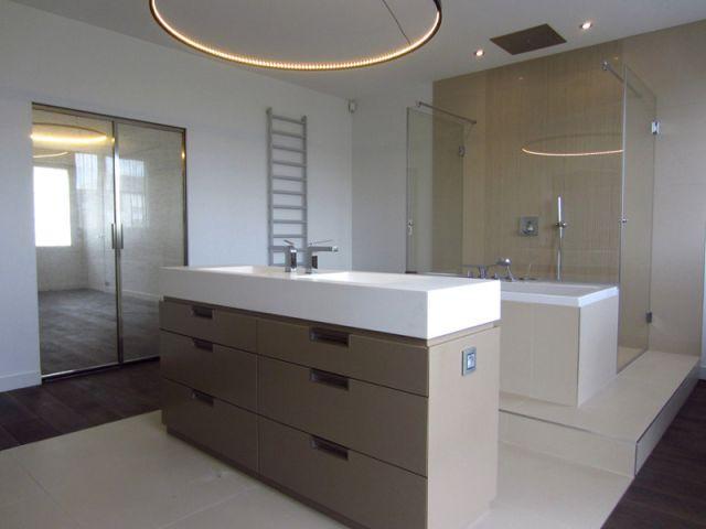 """Une """"master bedroom"""" comme à l'hôtel - Maison 500 m² Nogent sur Marne"""