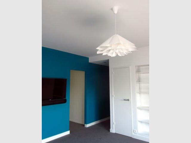 Au deuxième étage, une salle de jeux - Maison 500 m² Nogent sur Marne