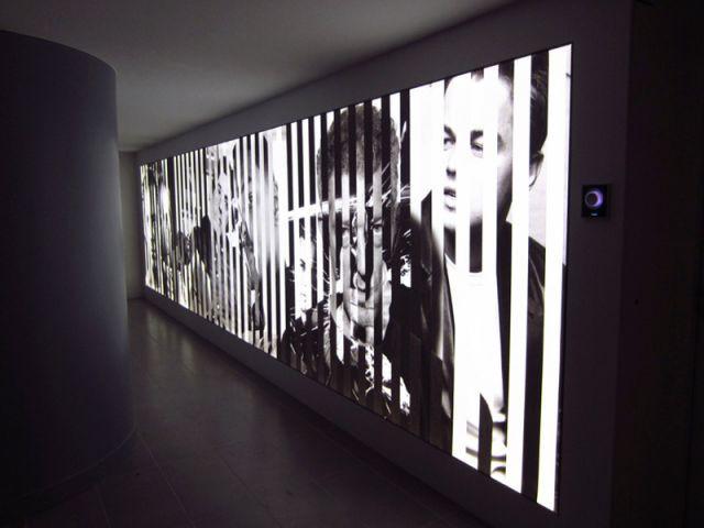 Home Cinema de 45 m² au sous-sol - Maison 500 m² Nogent sur Marne