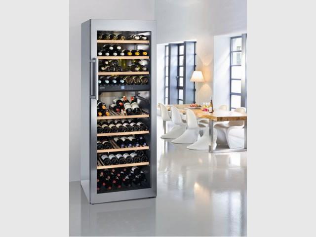 No l 2012 une nouvelle s lection de cadeaux coups de coeur for Cave a vin mixte