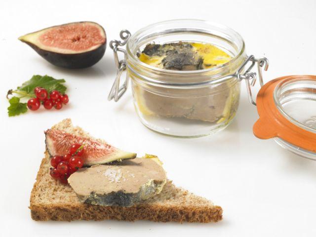 Tout pour le foie gras
