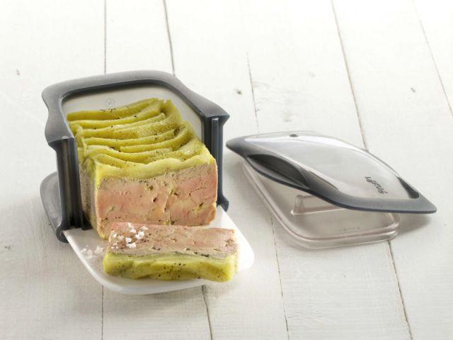 Démouler facilement le foie gras - Tout pour le foie gras