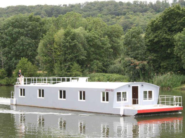 Bateau idéal - Loft boat