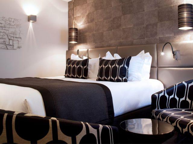 Des créations inédites - Grey Hôtel