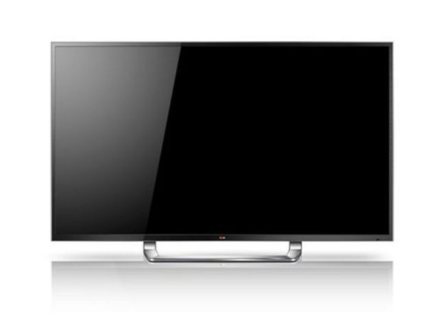 Télévision LG Ultra-HD 3D Smart TV (84LM9600)