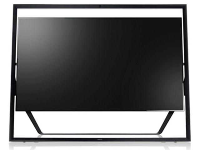 TV OLED 55 pouces (ES9500)