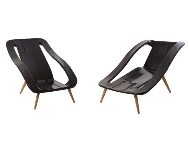 Les fauteuils design d'Isidore - Isidore