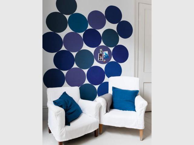 Le bleu indigo - Tendances couleurs 2013