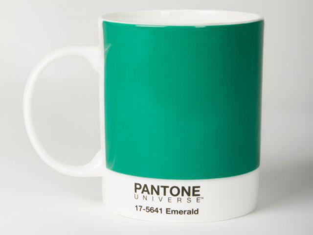Le vert émeraude - Tendances couleurs 2013