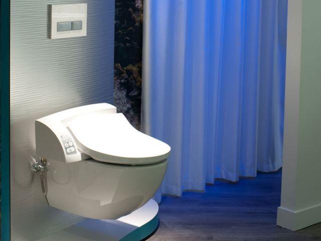 Le prix des WC lavants - Geberit