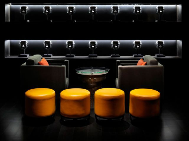 Salon particulier hôtel JW Marriott Marquis Dubaï