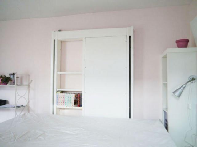 Studio Rueil Etagères de lit