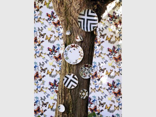 Collection Histoires de Porcelaine - Arts de la table Lacroix
