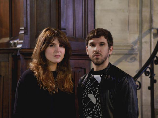 Louise de Saint-Angel et Romain Guillet, alias Statue - Frondesco Statue