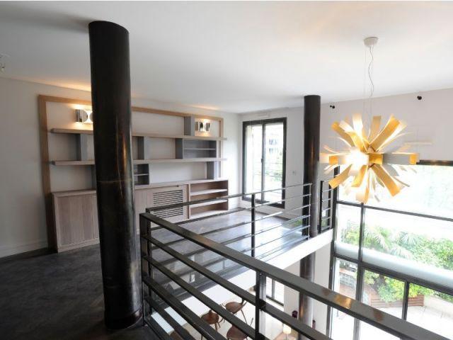 Relooking haut de gamme pour un appartement parisien for Relooking appartement