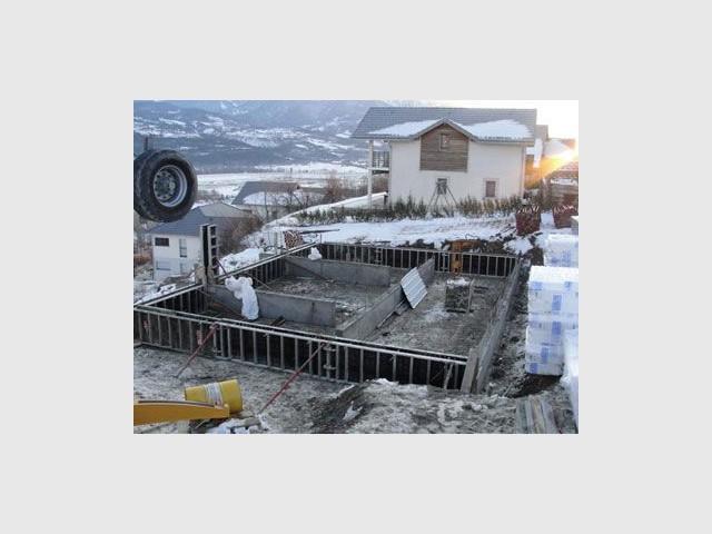 Maison imposante - Maison Alpes du Sud