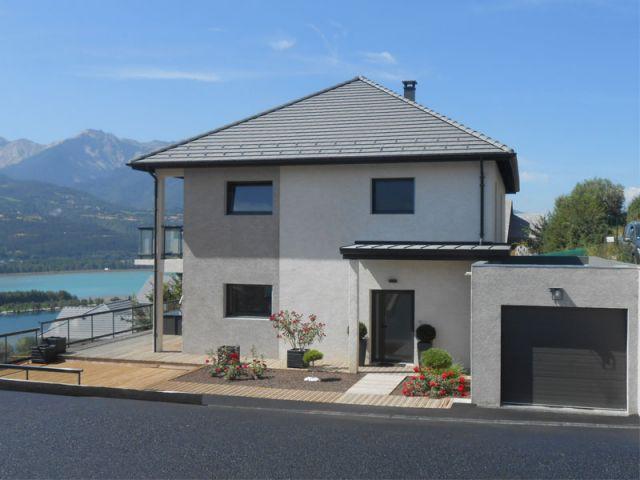 Jardin Zen   Maison Alpes Du Sud