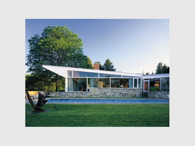 Les maisons de Marcel Breuer - Marcel Breuer