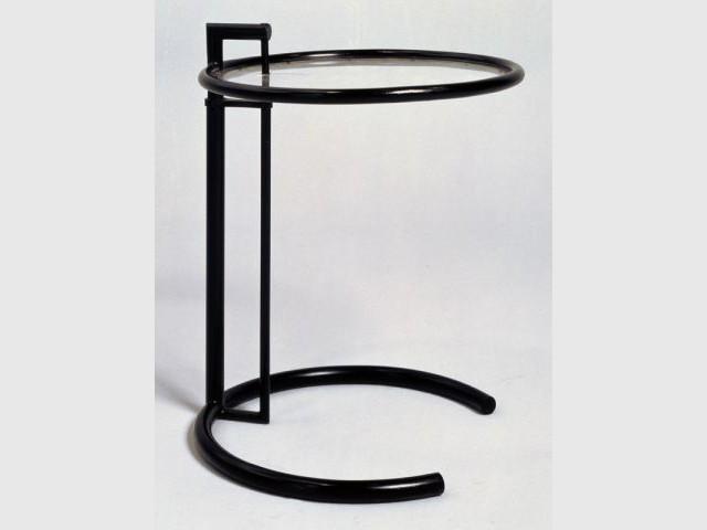 Table ajustable - Eileen Gray
