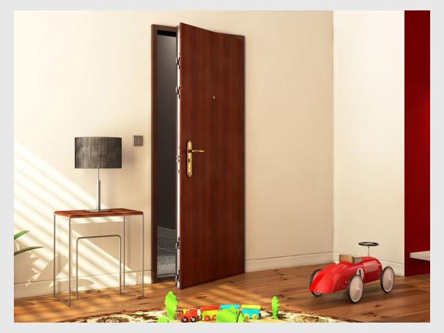tout savoir sur les portes blind es. Black Bedroom Furniture Sets. Home Design Ideas
