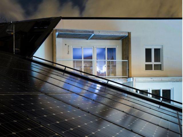 Panneaux photovoltaïques - cardinet-quintessence