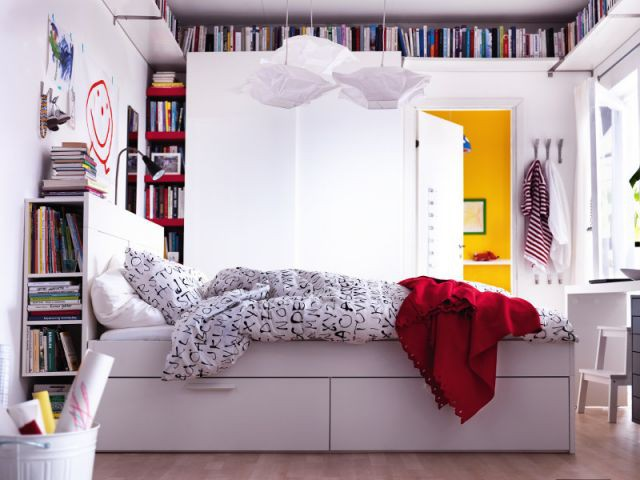 bien choisir sa biblioth que. Black Bedroom Furniture Sets. Home Design Ideas