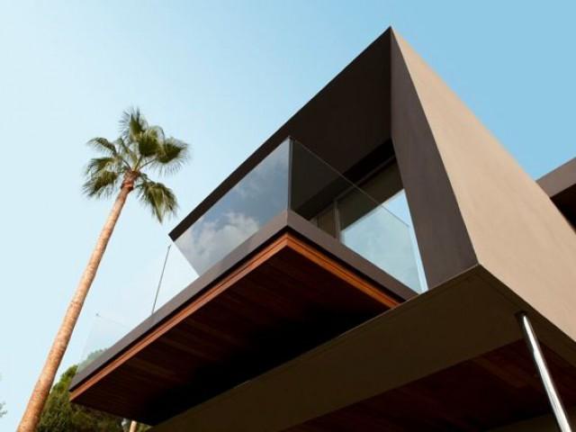 Intégration parfaite - Villa STUDIO GUILHEM